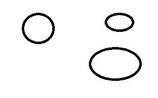 ovals